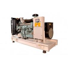 Дизельный генератор Mitsubishi EMG-1650