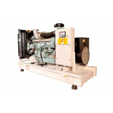 Дизельный генератор Mitsubishi EMG-2500