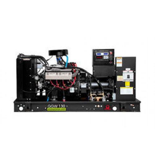 Газовый генератор Pramac GGW 130 G