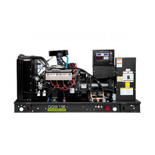 Газовый генератор Pramac GGW 150 G