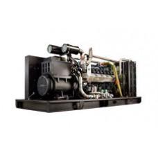 Газовый генератор Pramac GGW500MA