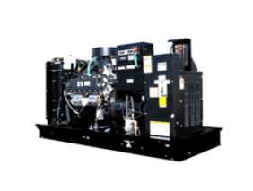 Газовый генератор Pramac GGW 70 G